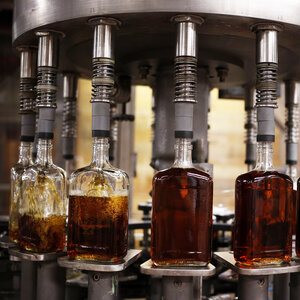 Craft Bourbon Brewers Ride The Boom, Prepare For A Bust
