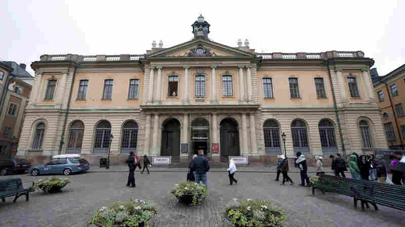 Nobel Prize Judges Face Crisis 'Worse Than One Can Imagine' After Resignations