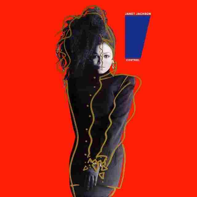 Control by Janet Jackson
