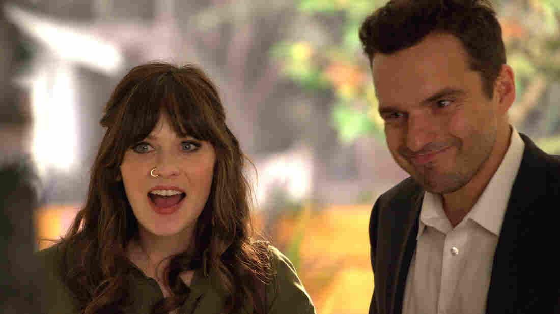 'New Girl' Season 7 Preview: A Nose Ring, Mustache, and Russell?