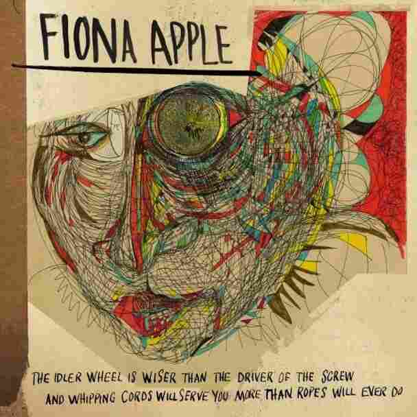 The Idler Wheel, Fiona Apple