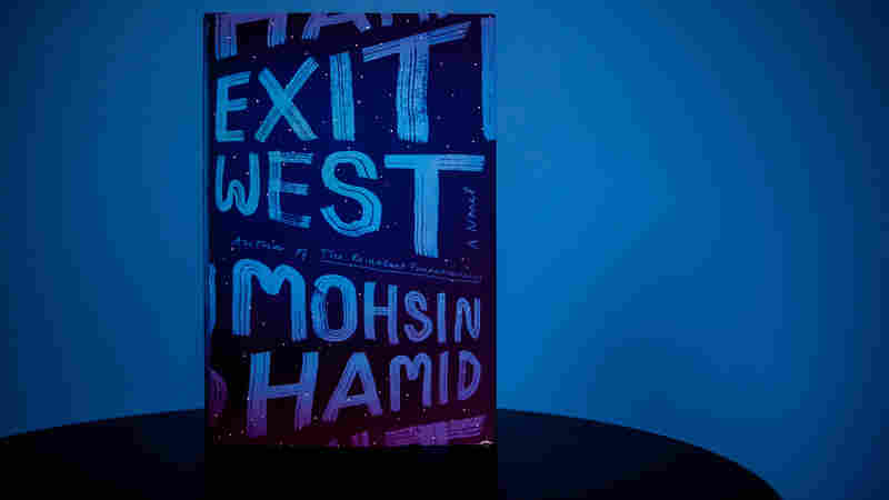 Mohsin Hamid's 'Exit West' Wins First-Ever Aspen Words Literary Prize