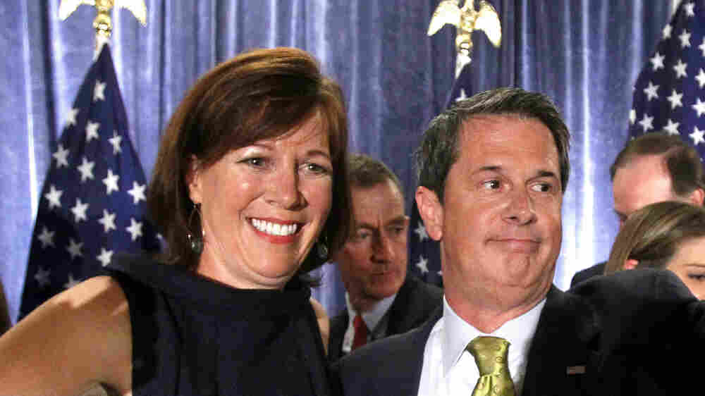 Judicial Nominee Wendy Vitter Gets Tough Questions On Birth Control And Abortion