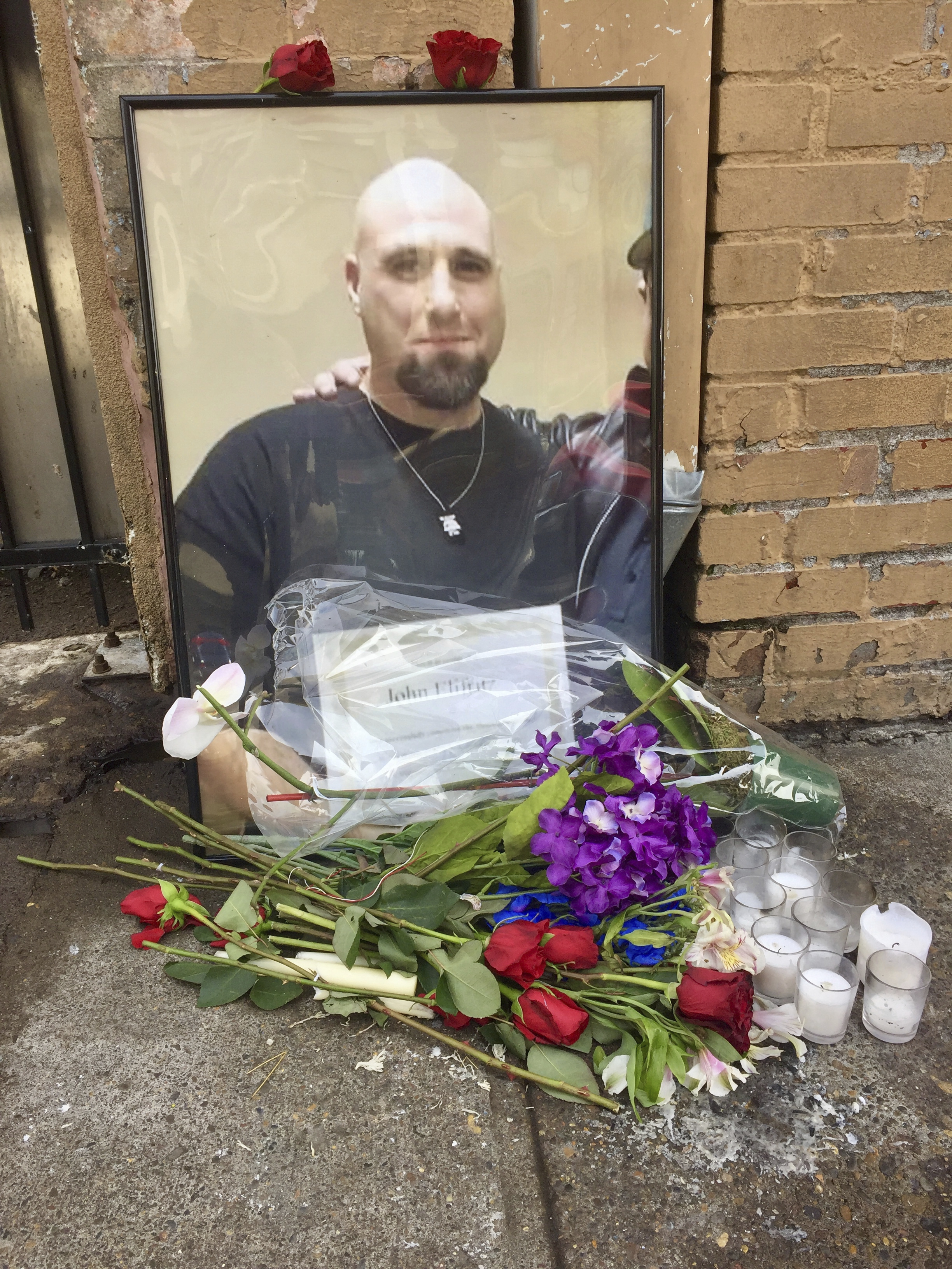 Questions Remain After Deadly Shooting By Portland Police In Homeless Shelter