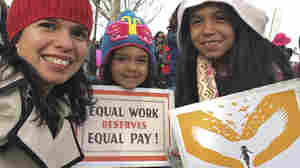 Women Can't Have Prior Salaries Used Against Them, Court Says In Equal Pay Case