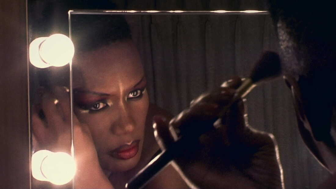 A Diva Deconstructed In 'Grace Jones: Bloodlight and Bami'
