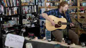 Tyler Childers: Tiny Desk Concert