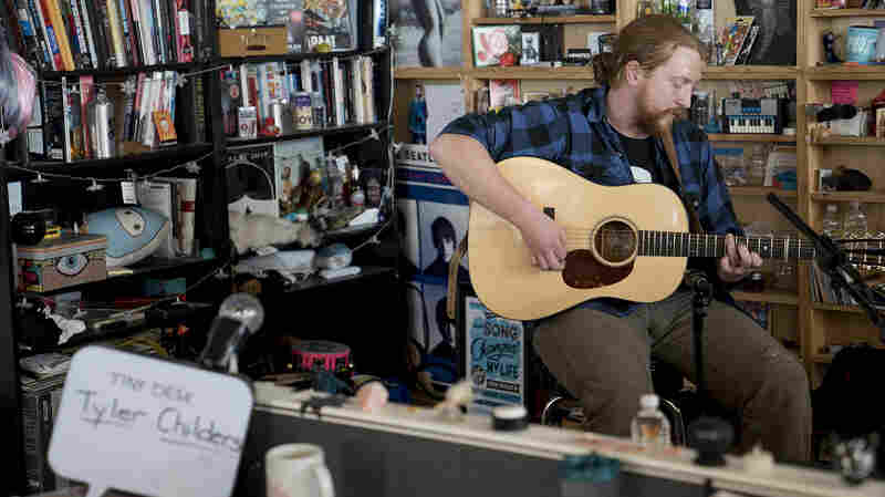 Tyler Childers: Tiny Desk Concert