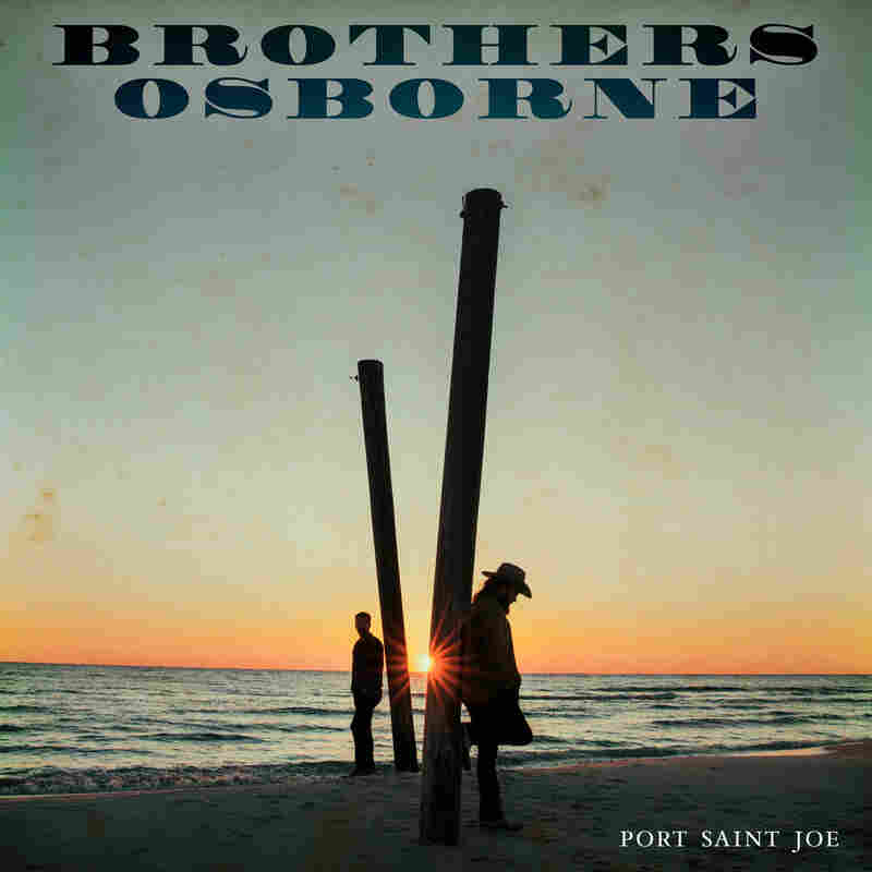 Brothers Osborne, Port Saint Joe