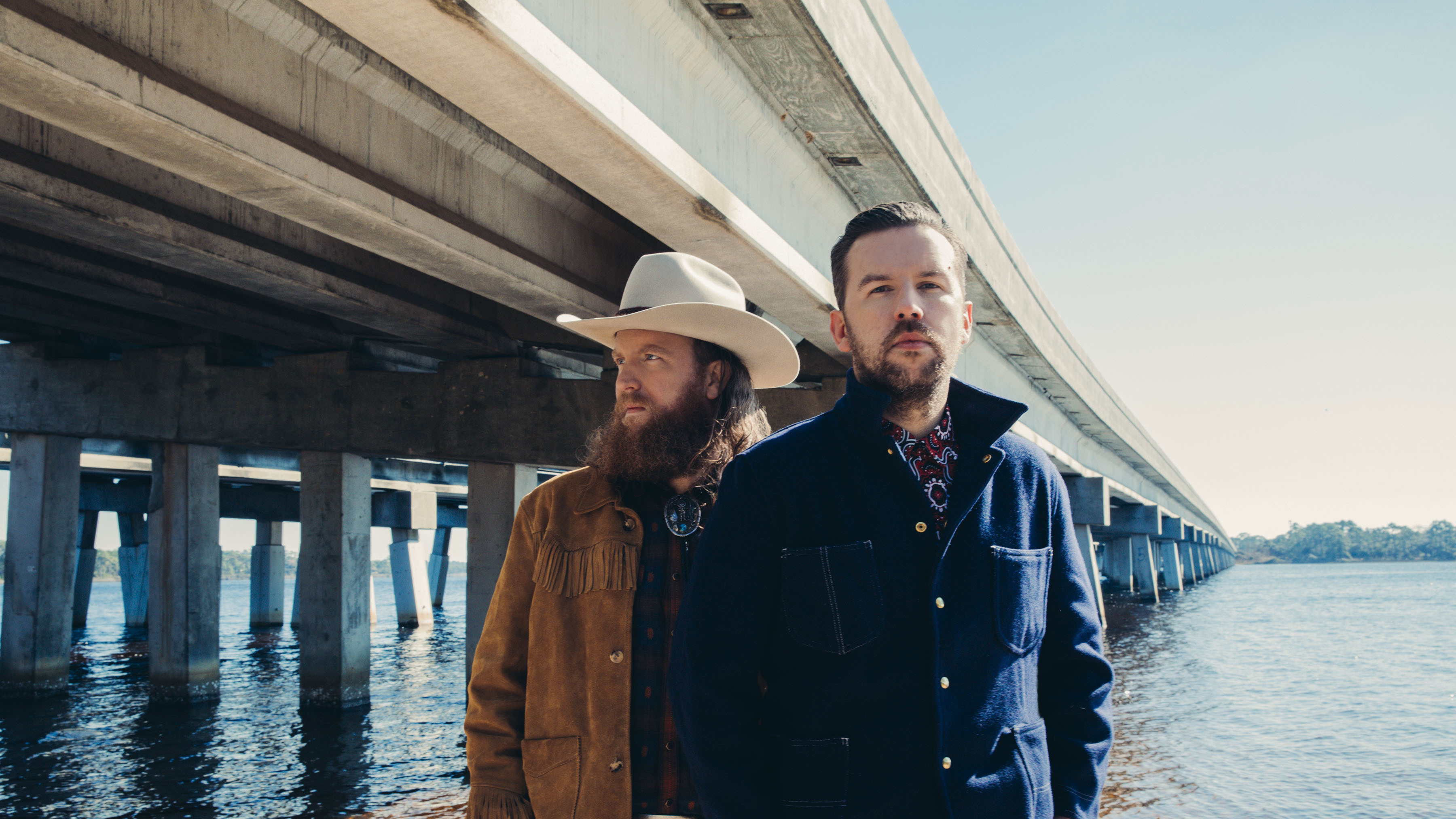 There's More Than Just Weed, Willy And Whiskey To Brothers Osborne