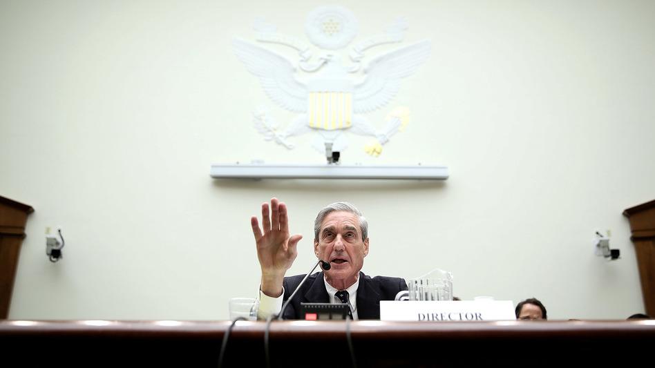 Robert Mueller is one of the most decorated law enforcement officers of his generation and was the longest-serving FBI leader since J. Edgar Hoover. (Alex Wong/Getty Images)