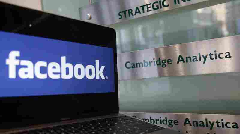 Second Cambridge Analytica CEO Steps Down Amid Facebook Data Scandal