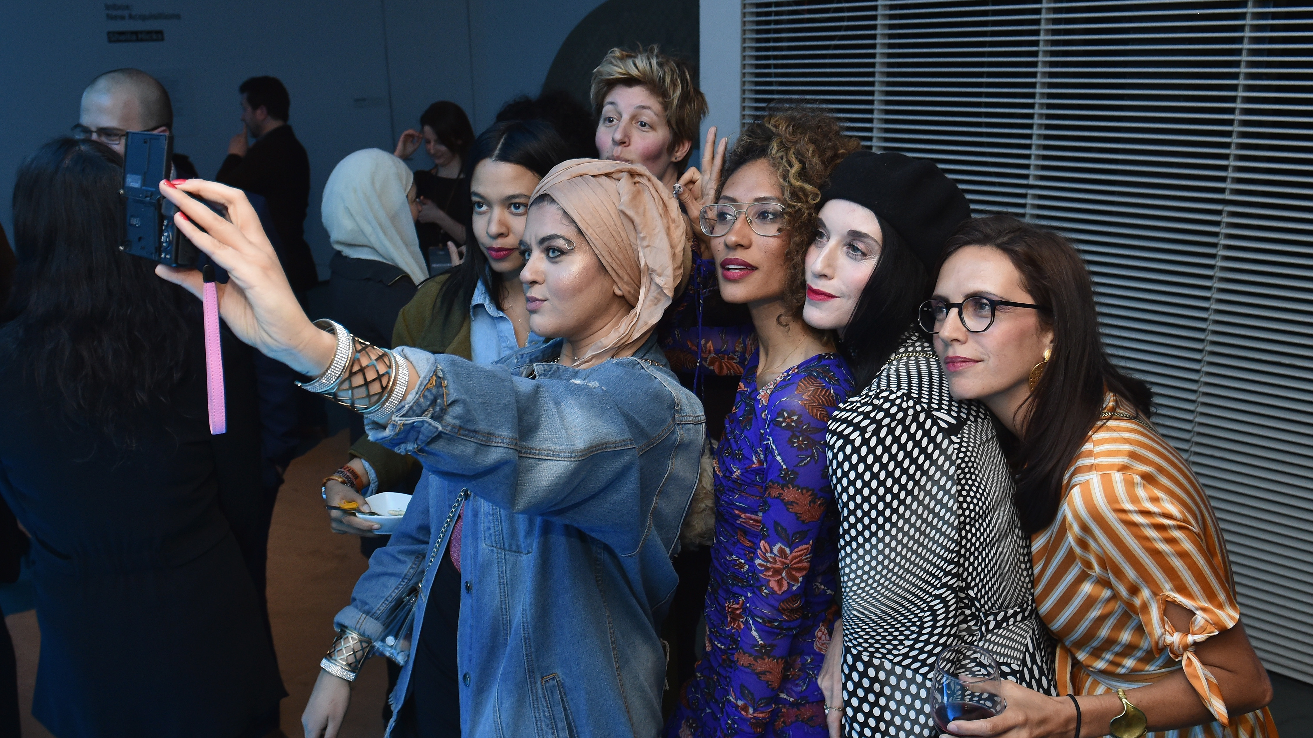 America\u0027s Next Generation Of Muslims Insists On Crafting Its Own Story  NPR