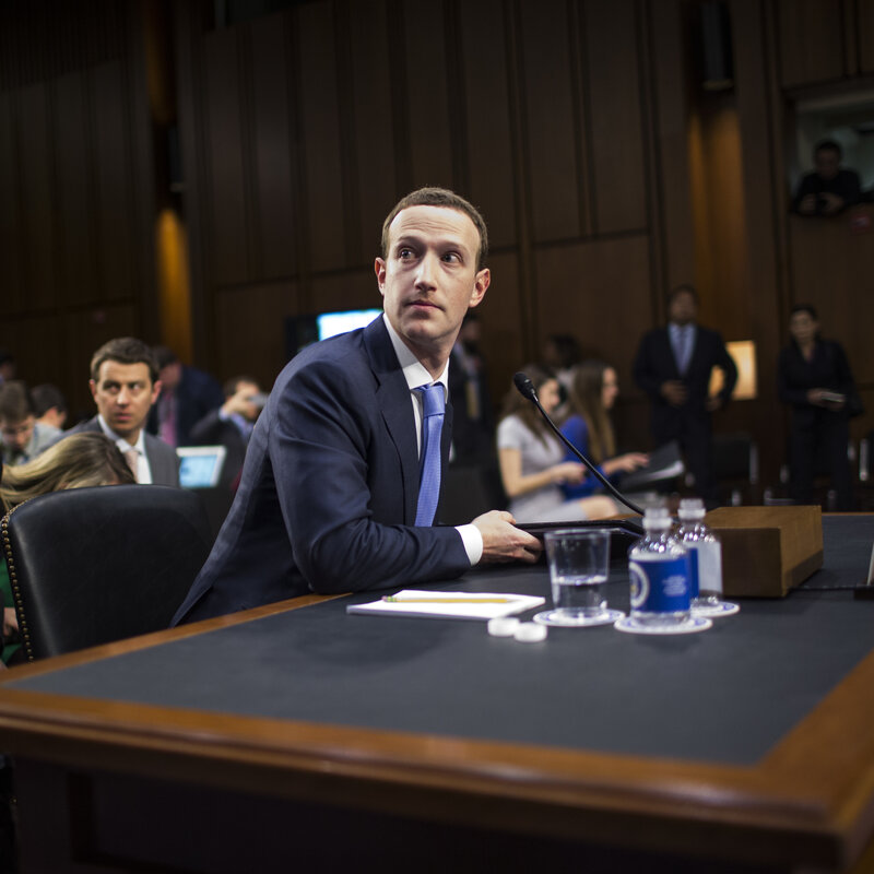 Facebook To Offer Users Opt-Outs That Comply With New European
