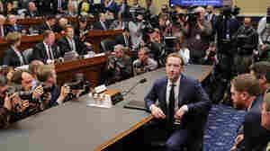 Lawmakers Push Zuckerberg On Security, Diversity, Drug Sales On Facebook