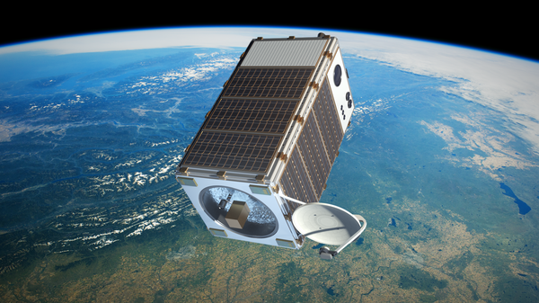 A new satellite, called MethaneSAT,will track methane emissions from oil and gas fields, as well as agriculture and natural sources. It