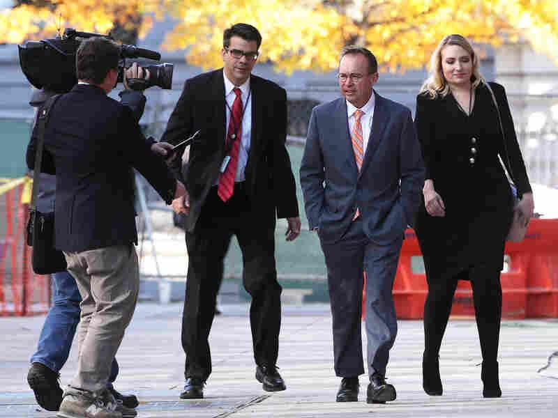 Legal Battle Over Who Runs Consumer Bureau Continues