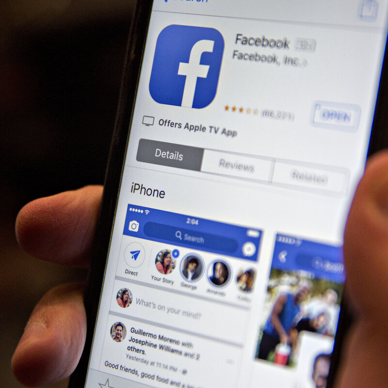 Facebook To Offer Users Opt-Outs That Comply With New