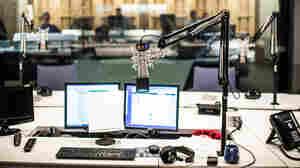 Live Interviews Spark Listener Feedback