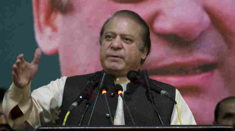 Pakistan's High Court Bans Ousted Prime Minister Sharif From Politics