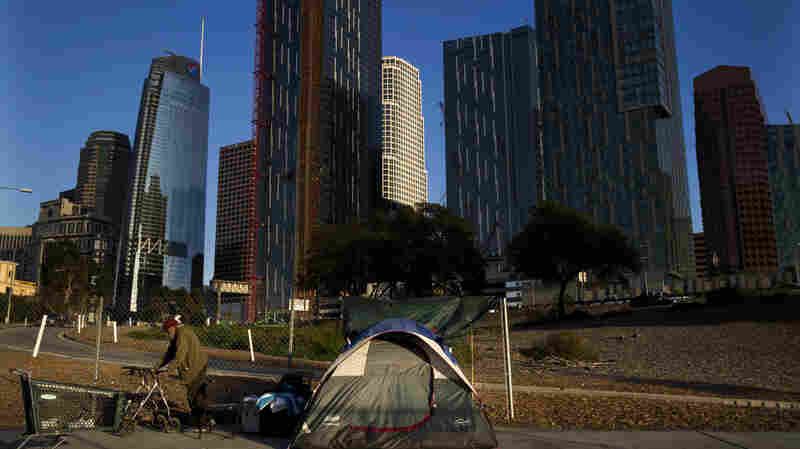 LA County To Pay Homeowners To Create Housing For The Homeless