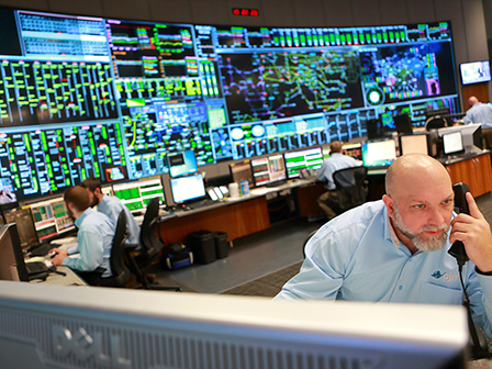 After Alert On Russian Hacks, Bigger Push To Protect Power Grid