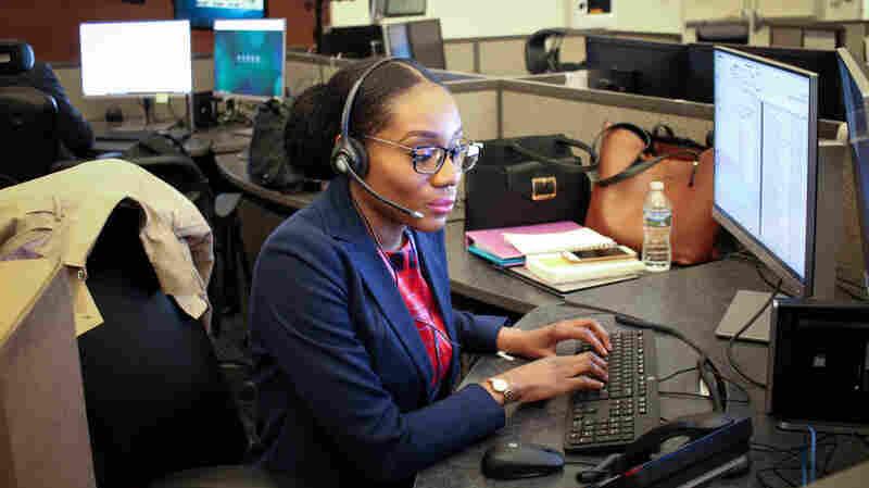 Can Triage Nurses Help Prevent 911 Overload?