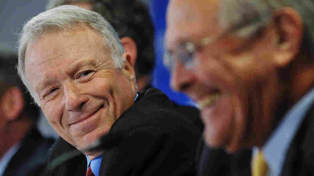 Why Trump's Scooter Libby Pardon Is A Good Thing