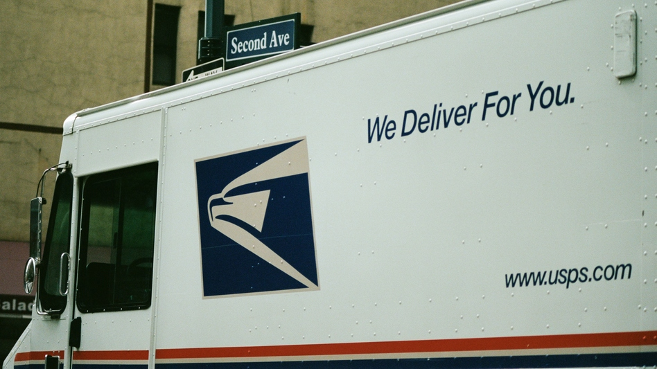 Trump Issues Order To Review Postal Service Finances Amid