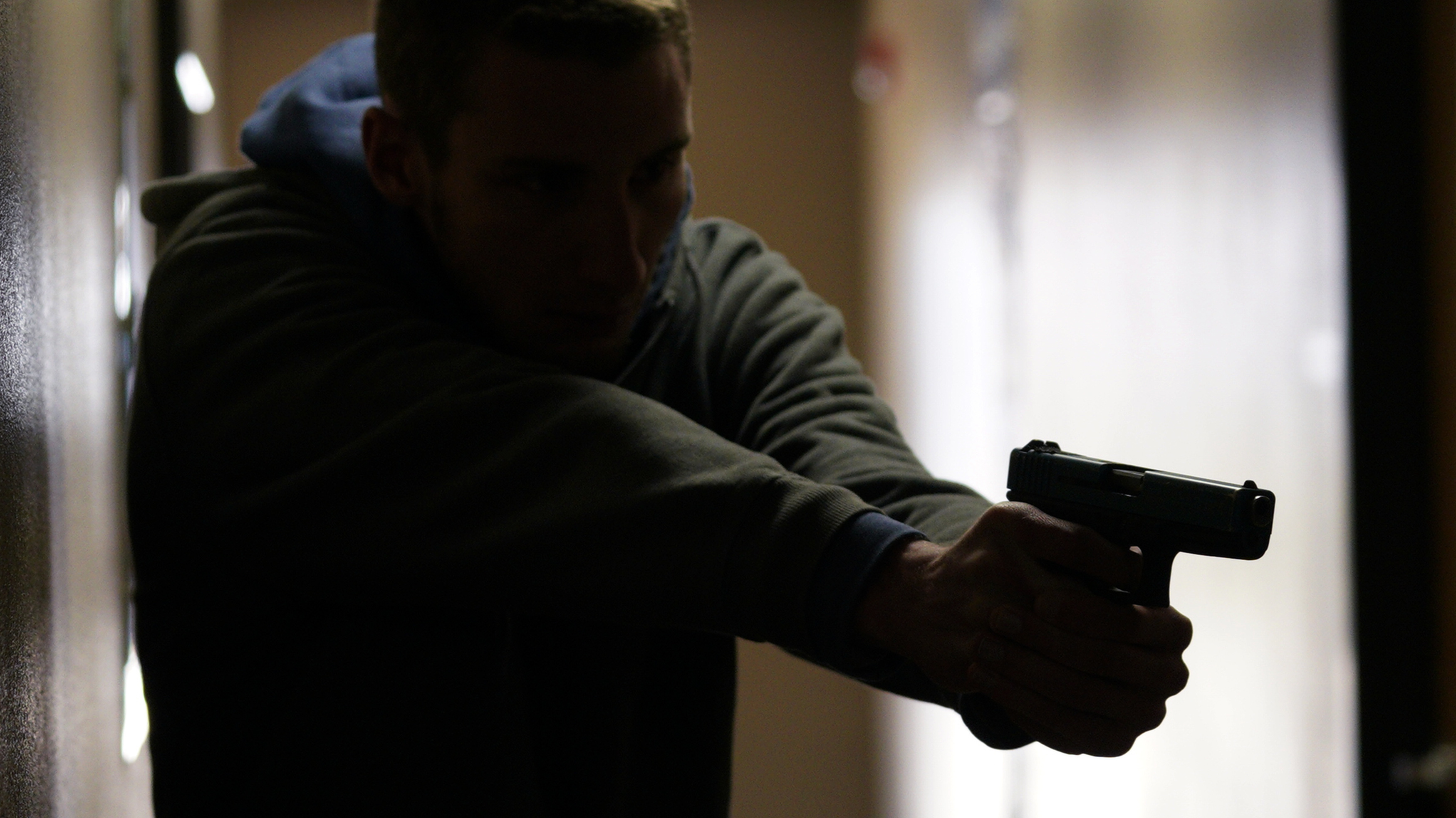 How Often Do People Use Guns In Self-Defense?