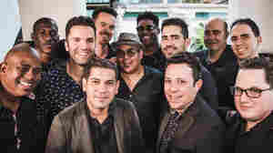 As Cuba Changes, Orquesta Akokán Revives The Golden Age Of Mambo