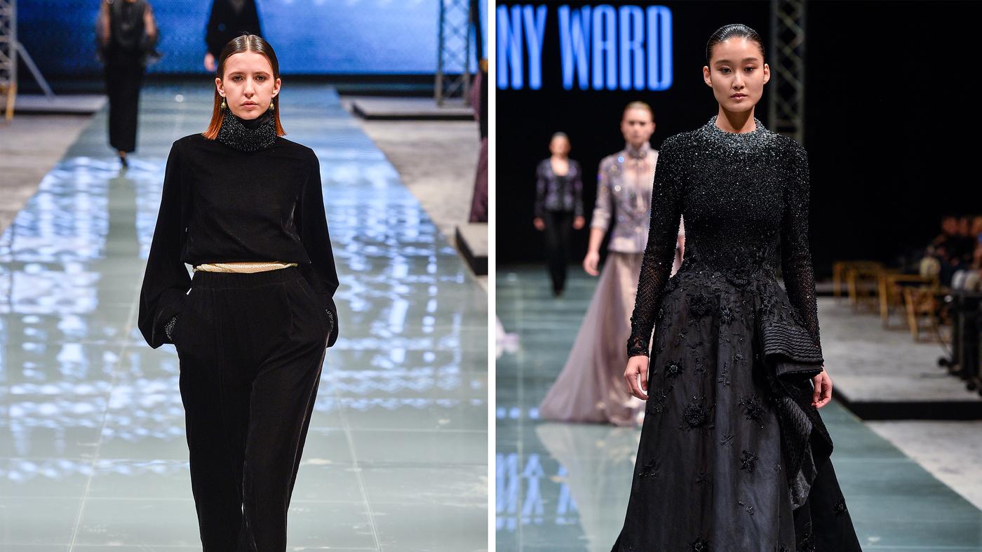 Jew Detector: Saudi Arabia's First Arab Fashion Week Kicks Off, Beyond