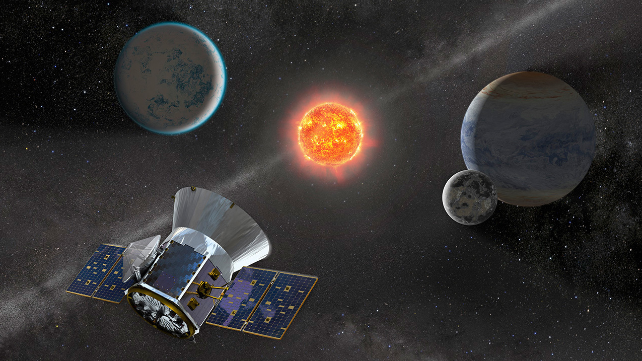 Get Ready For The Next Big Thing In Nasas Search Earths Twin 2 Way Switch And Earth Two Npr
