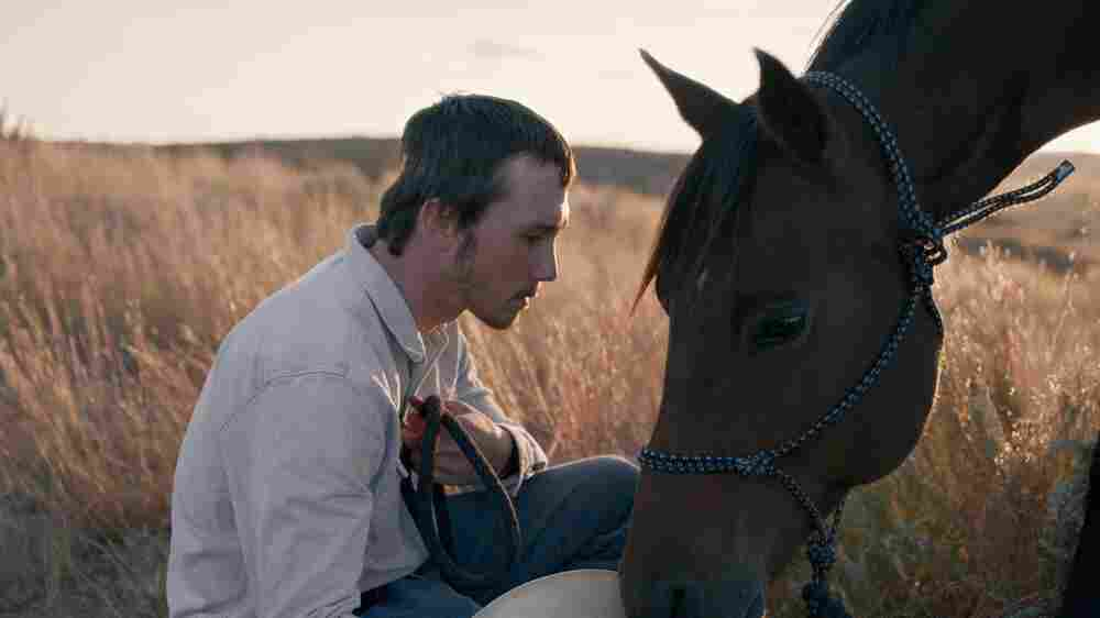 Fresh Air Weekend: The Story Behind 'The Rider'; The Work Of Rodgers And Hammerstein