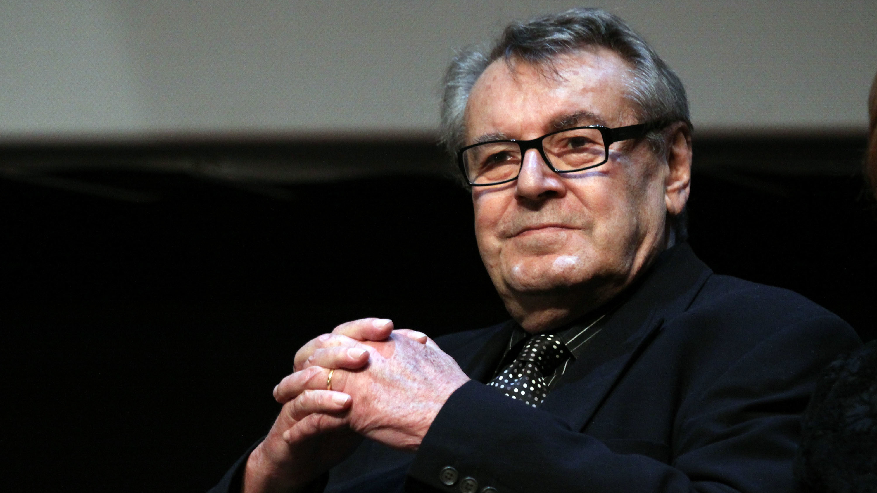 Milos Forman, renown director passes away at 86