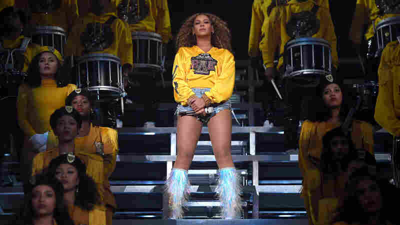 Beyoncé Marks Her Homecoming With Headlining Coachella Performance