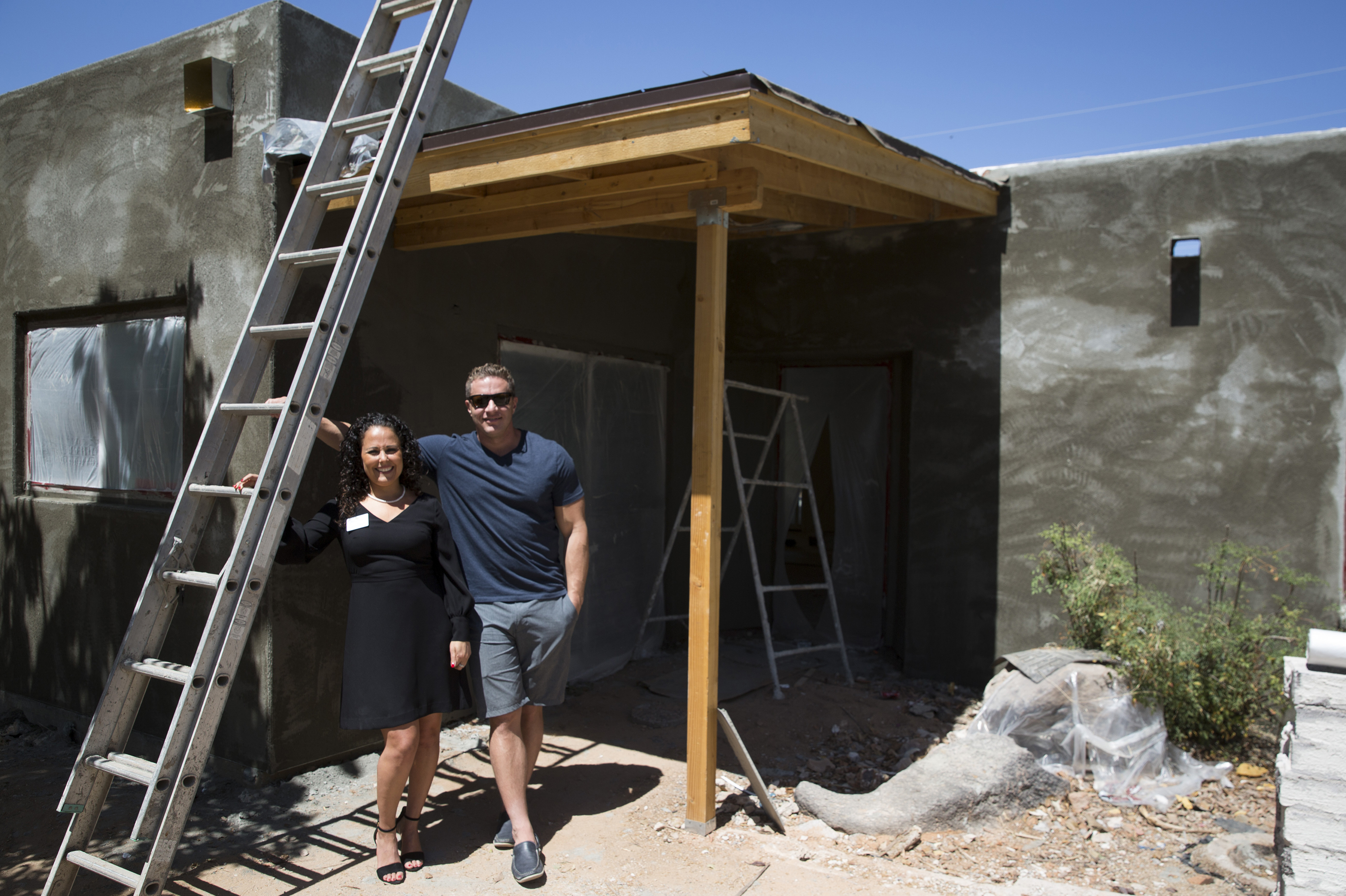A Decade After The Bubble Burst, House Flipping Is On The Rise