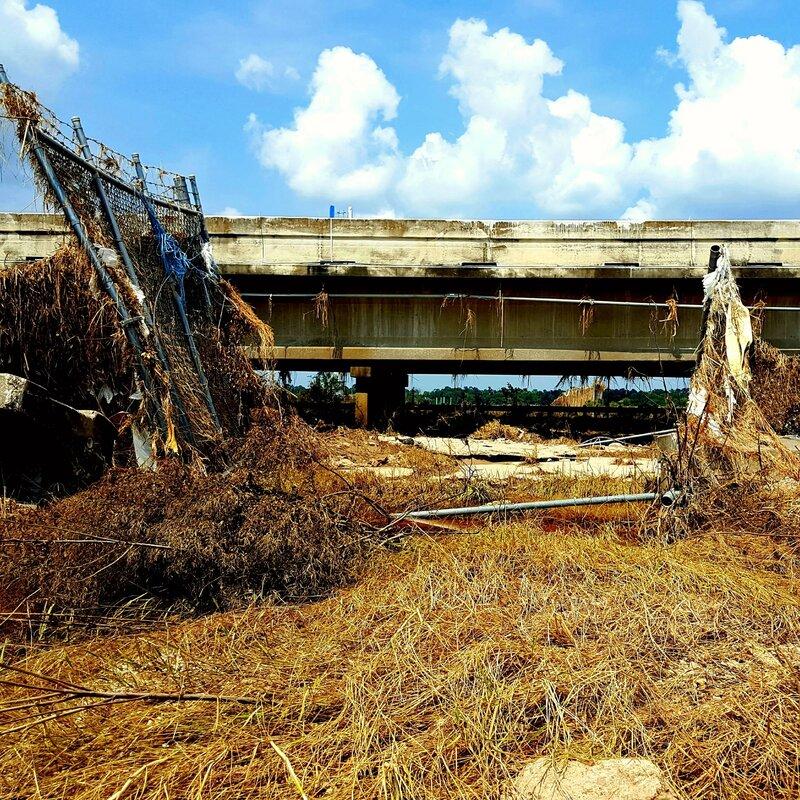 Levees Make Mississippi River Floods Worse, But We Keep