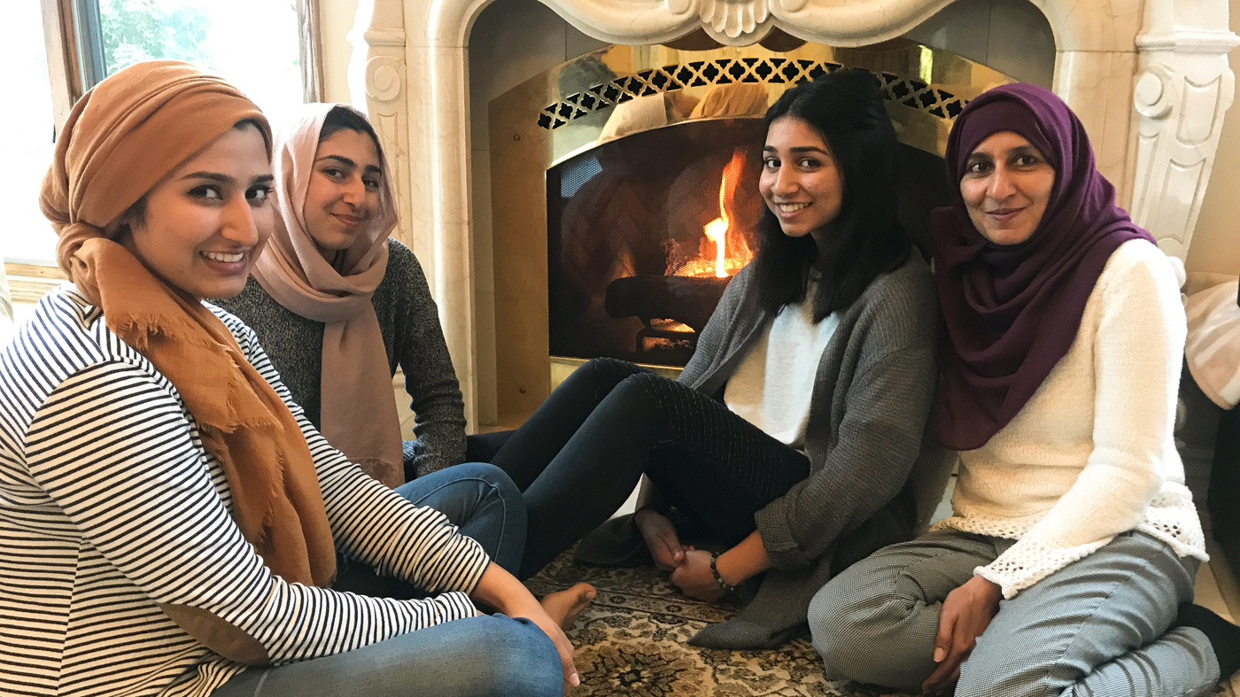 Bullied For Its Faith, Muslim Family Fights Back Through Education