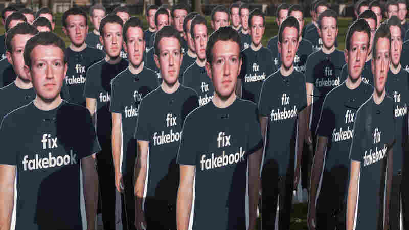 Facebook Faces Class Action Lawsuit Challenging Its Use Of Facial Recognition Data