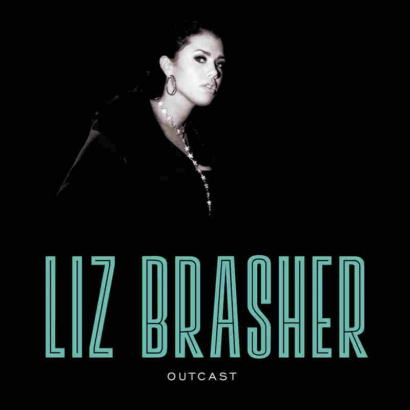 Liz Brasher, Outcast
