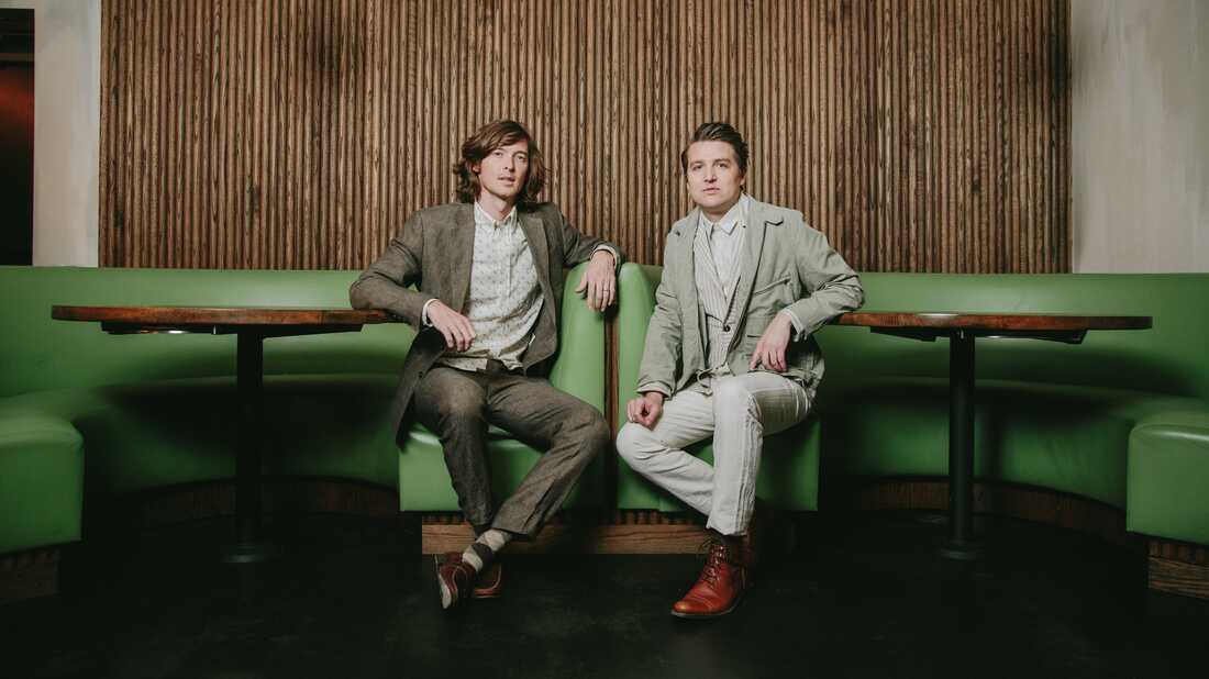 On The Verge Of An Epic Album, The Milk Carton Kids Share A Stunning New Song