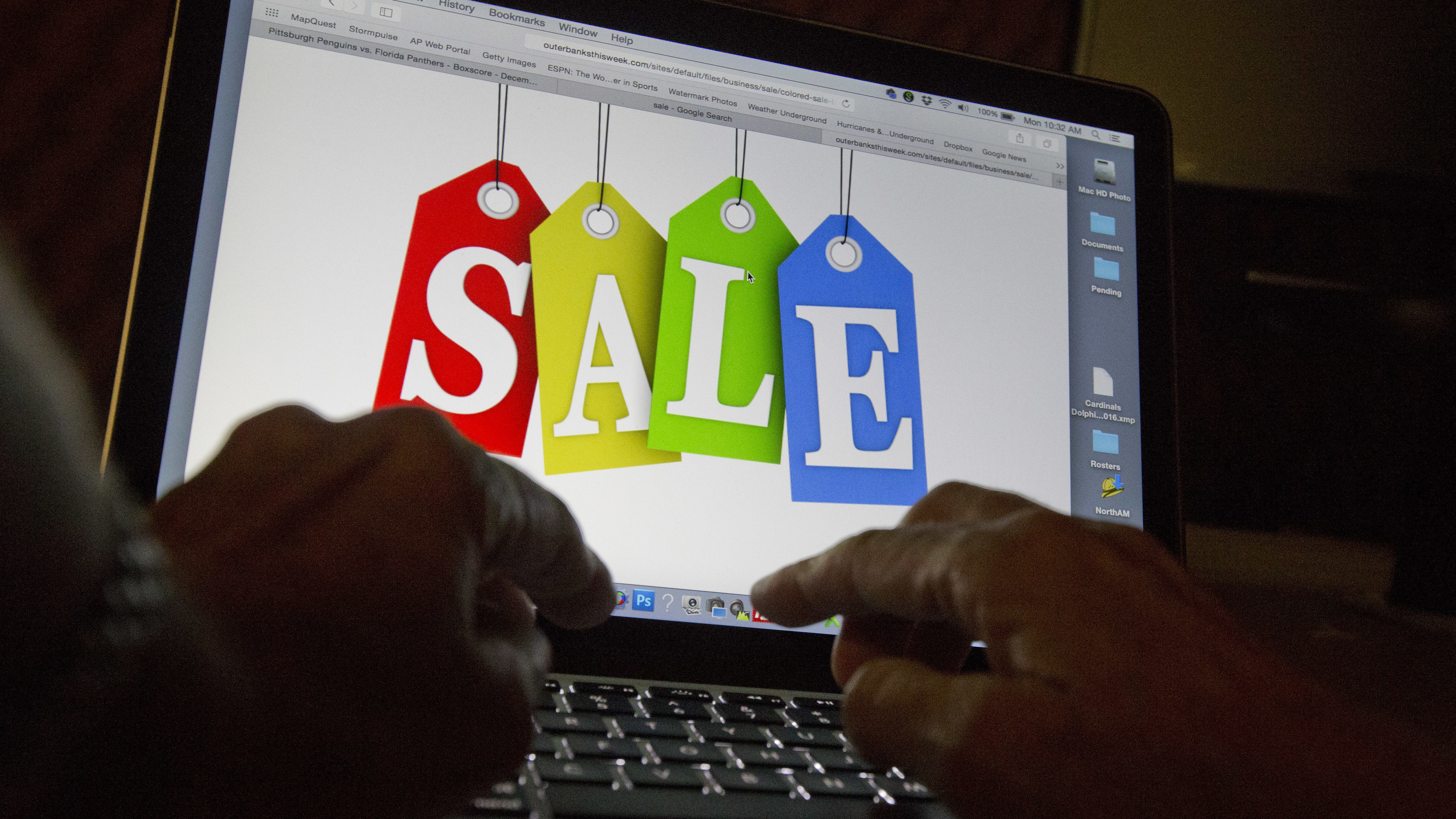 Will You Soon Have To Pay Sales Tax On Every Online Purchase?