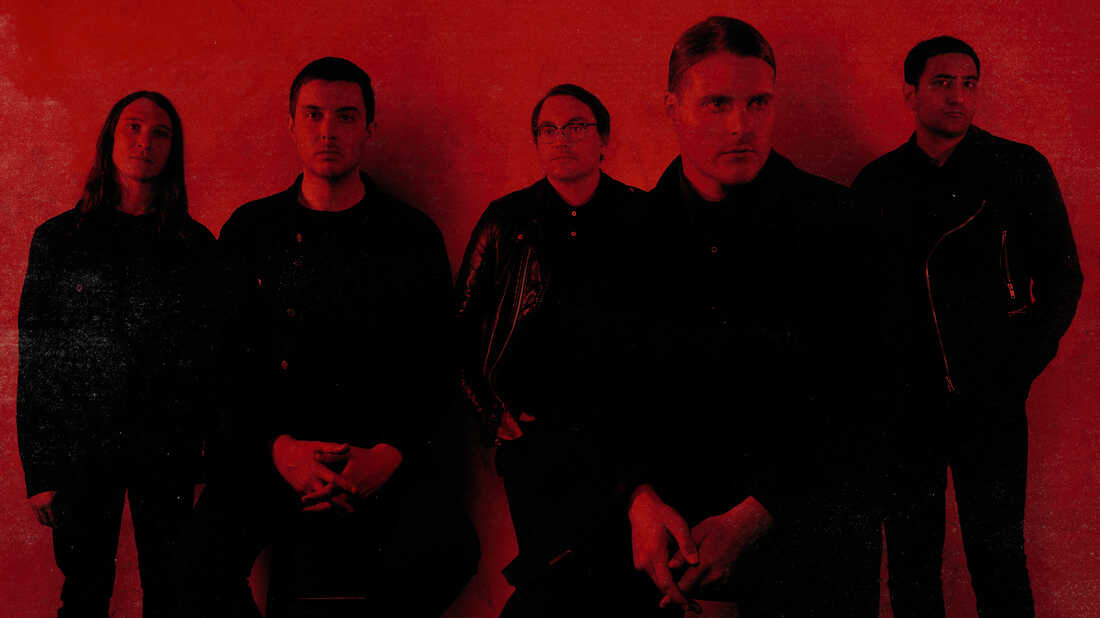 With 'Honeycomb,' Deafheaven Matches Its Expansive Promise