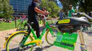 #ScootersBehavingBadly: U.S. Cities Race To Keep Up With Small Vehicle Shares