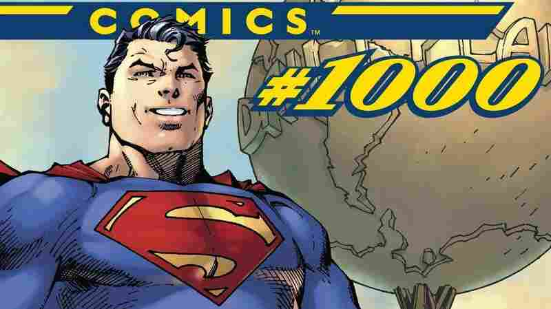 Man Of Steel, Belted: 'Action Comics #1000' And The Return Of A Super-Accessory
