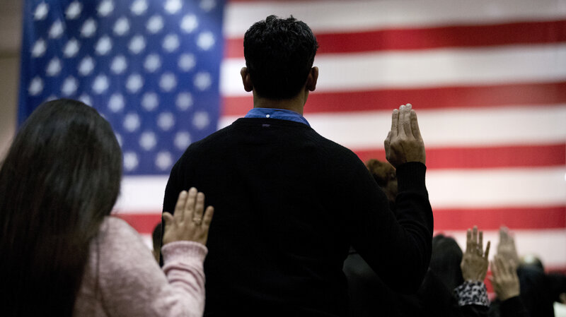 Skipping The 2020 Census Citizenship Question? You'll Still Be