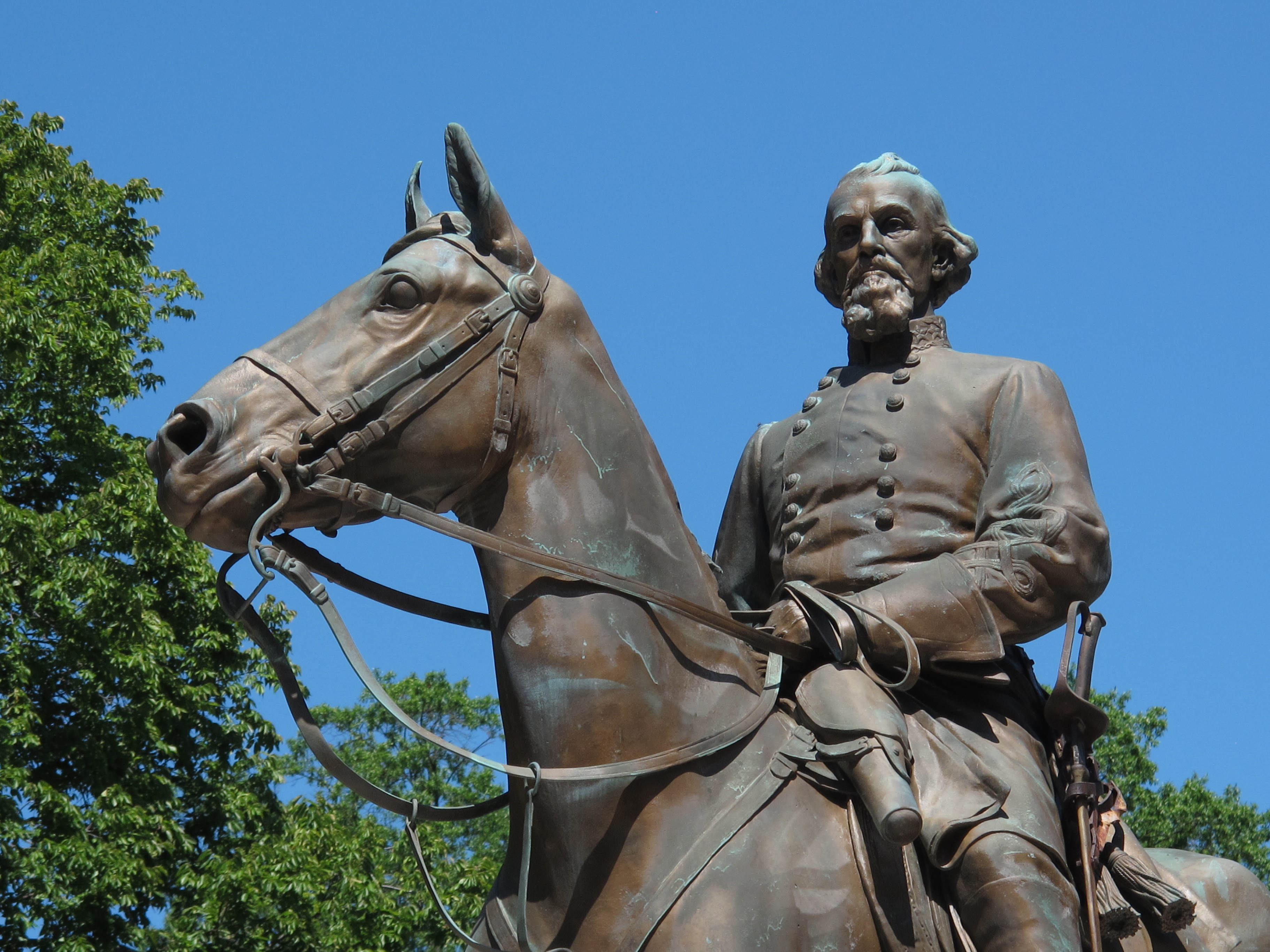 Tennessee Strips $250,000 From Memphis As Payback For Removing Confederate Statues