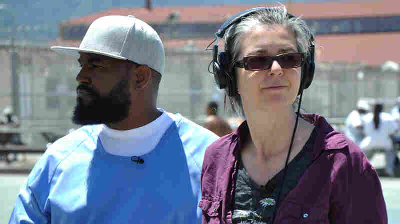 Behind 'Ear Hustle,' The Podcast Made In Prison