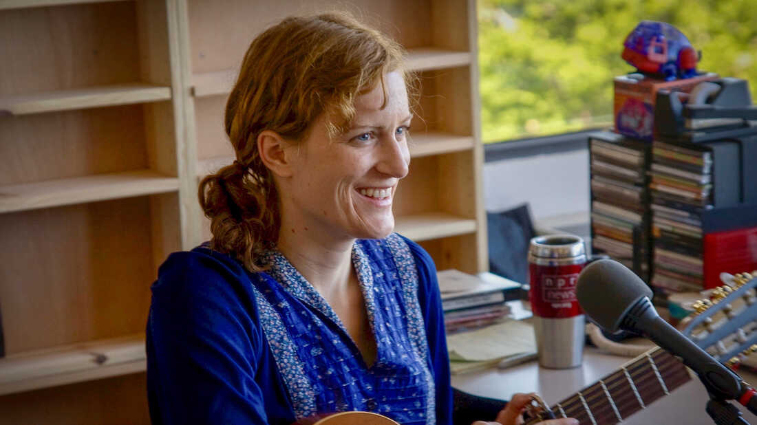 Tiny Desk Concerts At 10: How One Miserable Show Led To A Magical Concert Series